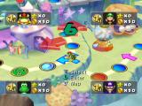 Mario Party 5 GameCube Which way do you want to go?