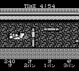 Downtown Nekketsu Kōshinkyoku: Soreyuke Daiundōkai Game Boy Your breathing technique really sucks.