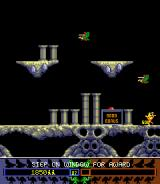 Joust 2: Survival Of The Fittest Arcade Got one
