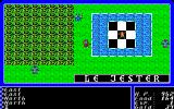 Ultima II: The Revenge of the Enchantress... PC-98 This is the reason why it is called Le Jester (Pony Canyon)