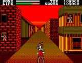Wanted SEGA Master System The Big Boss