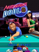 Midnight pool 2 the game black gambling jack roulette