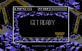 The Underground Commodore 64 Get ready
