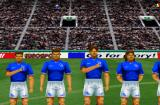International Superstar Soccer 98 PlayStation ...and that's Italy, not Greece.