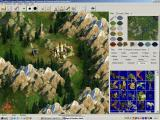 Age of Wonders: Shadow Magic Windows The map editor