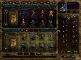 Warhammer 40,000: Rites of War Windows Manage your army and recruit new units.