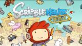 Scribblenauts Remix Android Title screen
