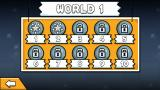 Scribblenauts Remix Android Each world has 10 levels