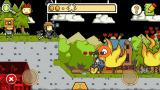Scribblenauts Remix Android They said I needed to add some horror to the scene