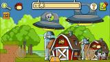 Scribblenauts Remix Android Create a a bigger UFO to fight UFO