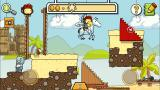 Scribblenauts Remix Android This level requires some thinking