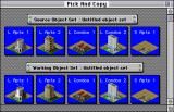 SimCity 2000: Urban Renewal Kit Macintosh Pick & Copy