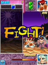 Super Puzzle Fighter II Turbo J2ME Fight!