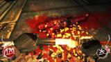 Shadow Warrior Xbox One The customary gore, don't leave home without it.