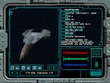 Wing Commander: Prophecy Windows The Midway's data base has infomation on all kinds of fighters