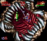 Super Turrican 2 SNES A bossfight