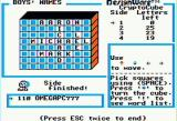 Crypto Cube Apple II A side has been completed!
