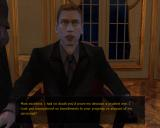 Vampire: The Masquerade - Bloodlines Windows Prince Lacroix.  He gets a little lively sometimes, and he enjoys sending you on dangerous quests