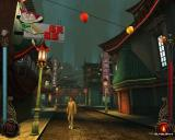 Vampire: The Masquerade - Bloodlines Windows Chinatown.  The brightest hub, filled with enemies of vampires.  Lots of experience to be had here