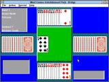 Mind Games Entertainment Pack for Windows Windows 3.x Gameplay (Bridge)