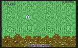 Time Soldiers Commodore 64 Rescued a hostage