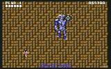 Time Soldiers Commodore 64 Monster Boss