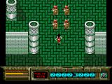 Time Soldiers Amiga Age of Rome