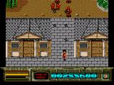 Time Soldiers Amiga Age of Wars