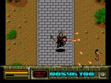 Time Soldiers Amiga That sorcerer looks a bit scary
