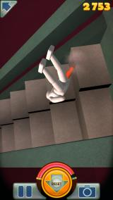 Stair Dismount Android Falling down