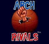 Arch Rivals Game Gear Take that!