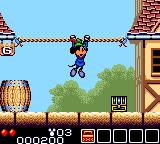 Legend of Illusion starring Mickey Mouse Game Gear Hanging!