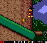 Land of Illusion starring Mickey Mouse Game Gear Wow!