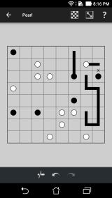 Simon Tatham's Portable Puzzles Collection Android Pearl