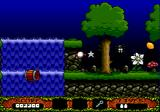 The Fantastic Adventures of Dizzy Genesis Waterfall