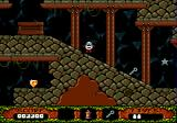 The Fantastic Adventures of Dizzy Genesis Mine