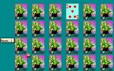 Solitaire Royale Amiga Children's Games: Concentration