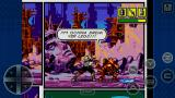 Comix Zone Android Fighting mutant scum