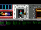 Zak McKracken and the Alien Mindbenders Macintosh Heading out (GOG release, DOS version)