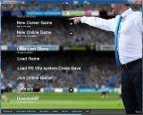 Football Manager 2014 Windows The main menu. The game plays in both windowed and full screen modes.<br>There are two modes to the Career game, Classic and FM2014 which has all the latest bells & whistles.