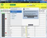 Football Manager 2014 Windows When selecting a team there's always the option to get advice from the staff