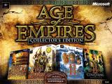 Age of Empires: Collector's Edition Windows Select a game to play.