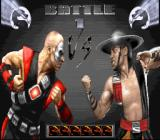 Mortal Kombat 3 SNES Face-to-face!