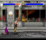 Mortal Kombat 3 SNES That's how we do it!