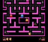 Ms. Pac-Man Genesis In progress