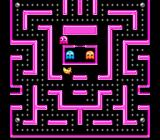 Ms. Pac-Man Genesis Venturing into enemy territory