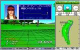 True Golf Classics: Waialae Country Club PC-98 Caddie gives advice on how to make this birdie