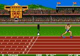 Olympic Gold: Barcelona '92 Genesis Hey, I'm trying!