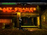 The Crow: City of Angels PlayStation Last Chance