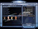 Star Trek: Elite Force II Windows Multiplayer includes both on-line and solo botmatch options.